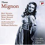 Thomas: Mignon (Metropolitan Opera)