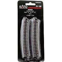 Kato 7078109 Unitrack Gleis - Pista Nacido R481