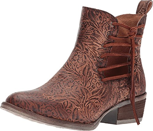 Corral Boots Women's Q5004 Brown 8.5 B US