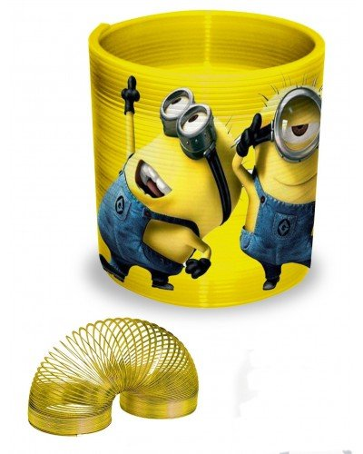 Picture of a Despicable Me Minions Spring 5016563991179