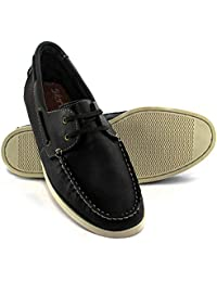 Sapato Sapatênis Casual Mocassim Couro Masculino Confort Floater Latego Mr Light