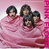 Pink Floyd: Illustrated Biographyby Gareth Thomas