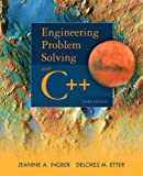 Engineering Problem Solving with C++ 3rd Edition