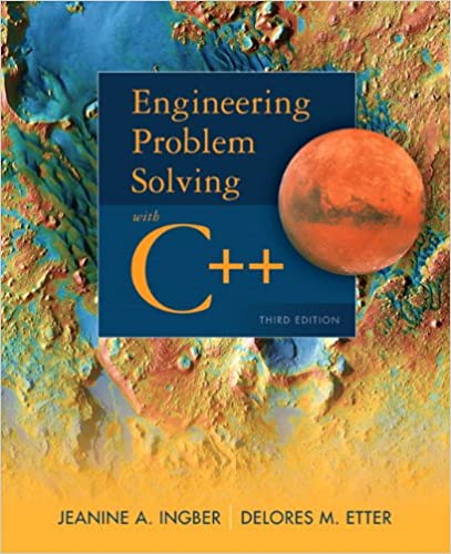 Amazon engineering problem solving with c 3rd edition engineering problem solving with c 3rd edition 3rd edition fandeluxe Gallery