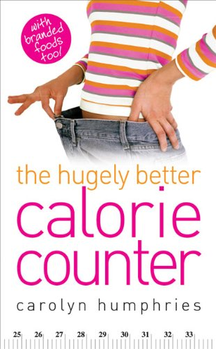 Download Hugely Better Calorie Counter pdf epub