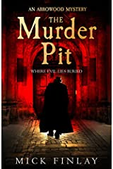 The Murder Pit: The most exciting historical crime fiction thriller of 2019 for fans of Sherlock Holmes (An Arrowood Mystery, Book 2) Paperback