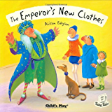 The Emperor's New Clothes (Flip Up Fairy Tales)