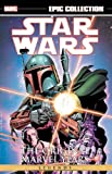 img - for Star Wars Legends Epic Collection: The Original Marvel Years Vol. 4 book / textbook / text book