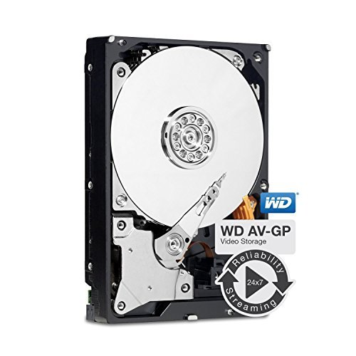 western digital green 3tb - 6