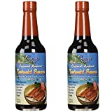 Coconut Secret Coconut Aminos Teriyaki Sauce (2-Pack)
