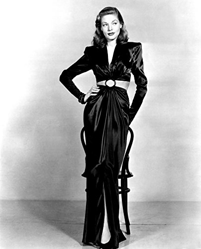 Posterazzi To Have And Have Not Lauren Bacall 1944. Photo Poster Print (8 x 10)