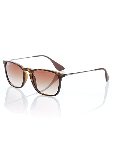 86bf5f4f6a Ray-Ban Sonnenbrille CHRIS (RB 4187): Amazon.es: Ropa y accesorios