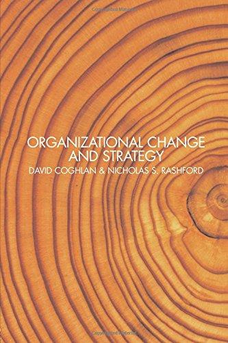 Organizational Change: Interlevel Dynamics and Strategy