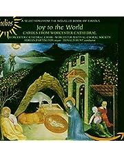 Joy To The World Carols From