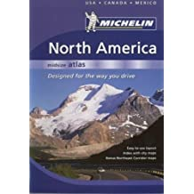 Michelin North America Midsize Atlas