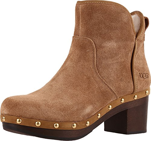 (UGG Women's Cam II Chestnut Boot 5 B (M))