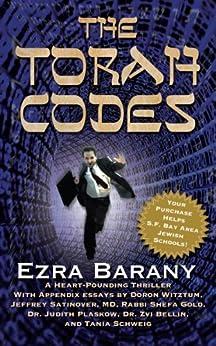 The Torah Codes by [Barany, Ezra]