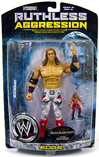 wwe jakks micro aggression - 6