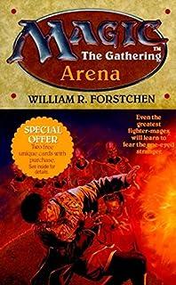 The Thran (Magic, The Gathering): J  Robert King
