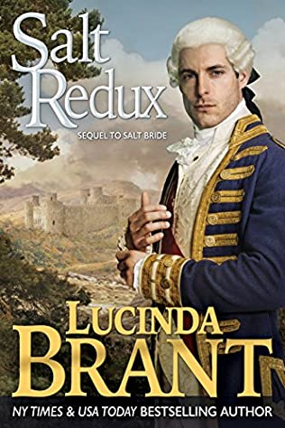 book cover of Salt Redux