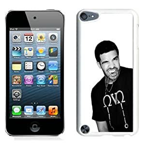 Drake White Best Sale Fantastic iPod Touch 5 Cover Case