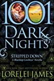 Stripped Down: A Blacktop Cowboys Novella (1001 Dark Nights)