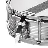 Meinl Percussion CA12 Aluminum Caixa, 12-Inch