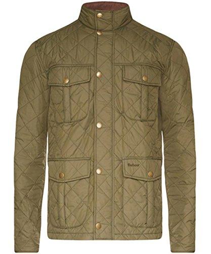 Barbour Cotton Jacket - 8