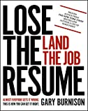 #9: Lose the Resume, Land the Job