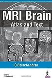 Mri Brain:Atlas And Text