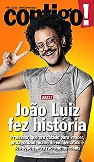 Revista Contigo! - Edição Especial - BBB21: João Luiz fez história (Especial Contigo!)