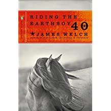 Riding the Earthboy 40 (Penguin Poets)