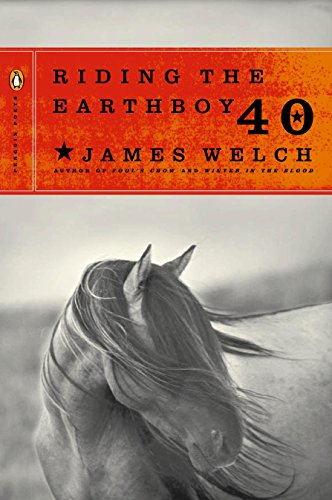 Riding the Earthboy 40 (Penguin Poets) by Penguin Books