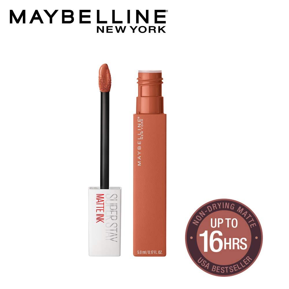 Maybelline-New-York-Super-Stay-Matte-Ink-Liquid-Lipstick thumbnail 60