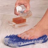 Soapy Soles Foot Scrubber