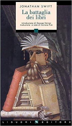 Amazoncom La Battaglia Dei Libri Introduzione Di George Steiner