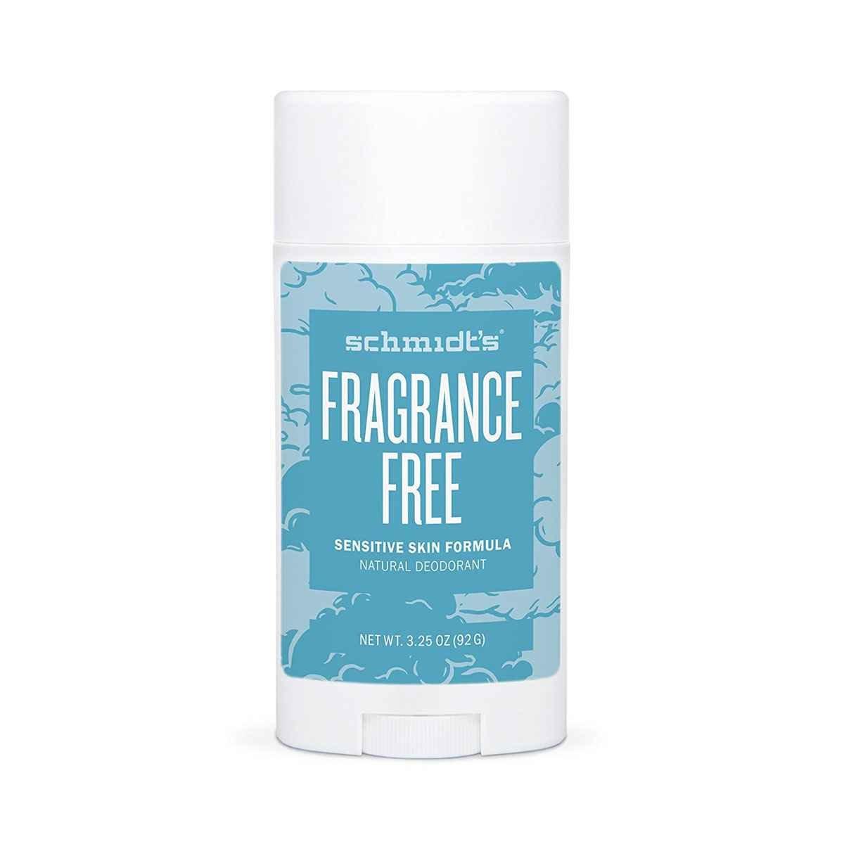 ... Sensitive Skin Stick (3.25 oz.; Odor Protection & Wetness Relief; Aluminum-Free) by Schmidts Deodorant: Amazon.es: Salud y cuidado personal