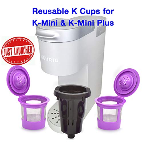 Delibru Reusable K Cups