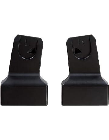 Ecloud Shop/® 2PCS Komfortable Autositz Kissen Pad Vier Jahreszeiten Universal Car Driver Innenraum Sitzbezug Pads f/ür Automobil Fahrzeug Liefert Beige
