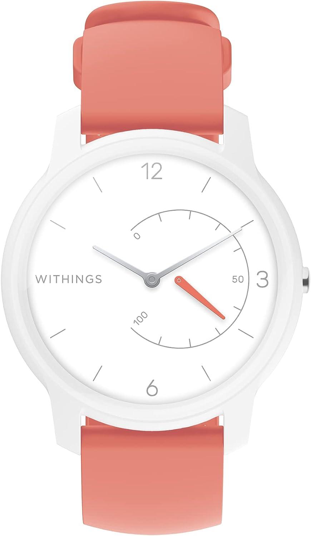 Withings Move - Montre Connectée Hybride - Suivi de l'Activité avec GPS...