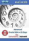 Advanced Oracle SOA Suite 11g, Eai Esb, 194055800X