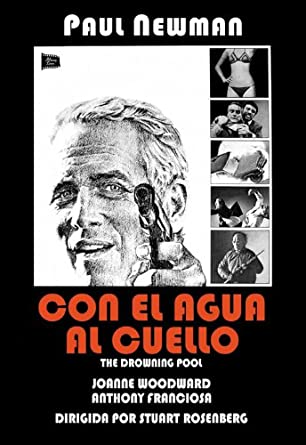 Con El Agua Al Cuello [DVD]