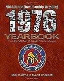 Mid-Atlantic Wrestling 1976 Yearbook