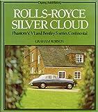 Rolls-Royce Silver Cloud (Osprey autohistory)