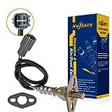 oem oxygen sensor socket - Kwiksen Oxygen O2 Sensor 234-4215 Downstream For 1999 2000 2001 2002 2003 Lexus RX300 3.0L