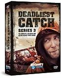 Deadliest Catch - Series 3 [DVD]