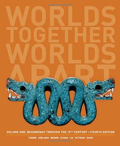 South Seas Hut - Worlds Together, Worlds Apart: A History of the World: Beginnings Through the Fifteenth Century (Fourth Edition)  (Vol. 1)