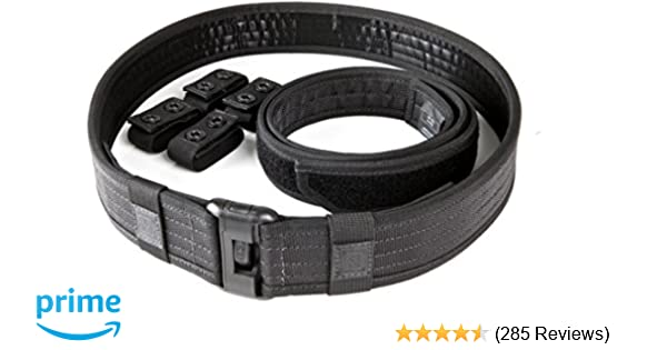 81992c8c6edf Amazon.com : 5.11 Tactical Sierra Bravo Duty Blt : Sports & Outdoors
