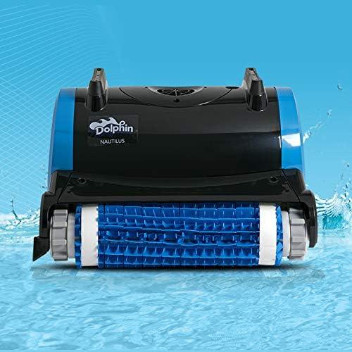 Dolphin Nautilus Automatic