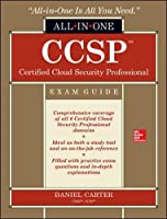 CCSP Certified Cloud Security Professional All-in-One Exam Guide Front Cover